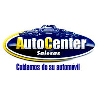 Autocenter Salesas