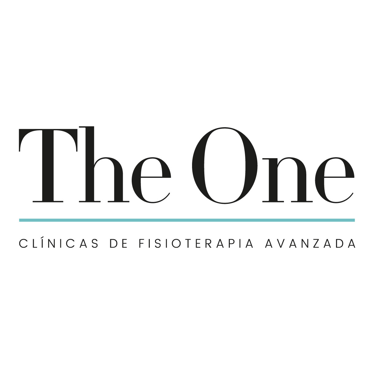 The One Fisioterapia